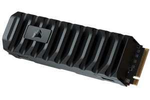 Corsair MP600 Pro XT SSD review: Simply fantastic