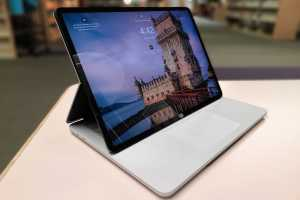 Microsoft Surface Laptop Studio review: Windows 11's flagship feels like the future