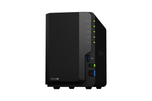 Save $60 on this Synology NAS box and roll your own home server