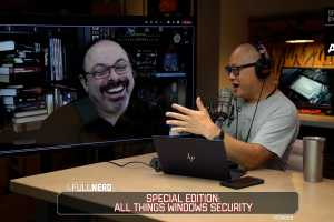 The Full Nerd Special Edition: Windows 11 security