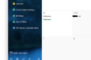 Microsoft says Outlook.com's failed calendar subscriptions are a bug