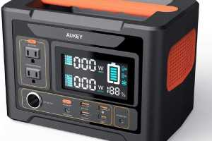 Aukey PowerTitan 300 review: A well-designed, affordable power station worth every penny
