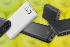 Best power banks: The top portable chargers for devices
