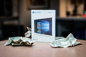 How to get Windows cheap (or even for free)