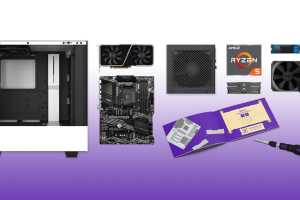 NZXT's PC building kits take the fear and guesswork out of DIY desktops