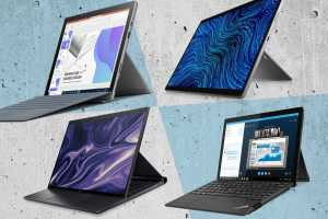 Best Windows tablet 2021: Surface Pro vs. Dell, HP, and Lenovo tablets