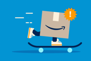 Amazon Prime Student Discount: 6 Months Free Then 50% off Monthly - Deal Alert