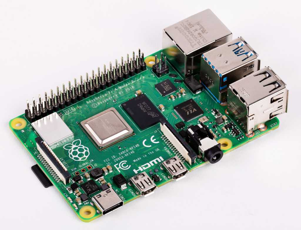 Even the Raspberry Pi isn't immune to the chip shortage