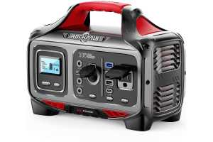 RockPals 300W Portable Power Station review: Second verse isn't the same as the first