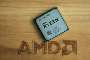 AMD buys its way out of the PC chip crunch