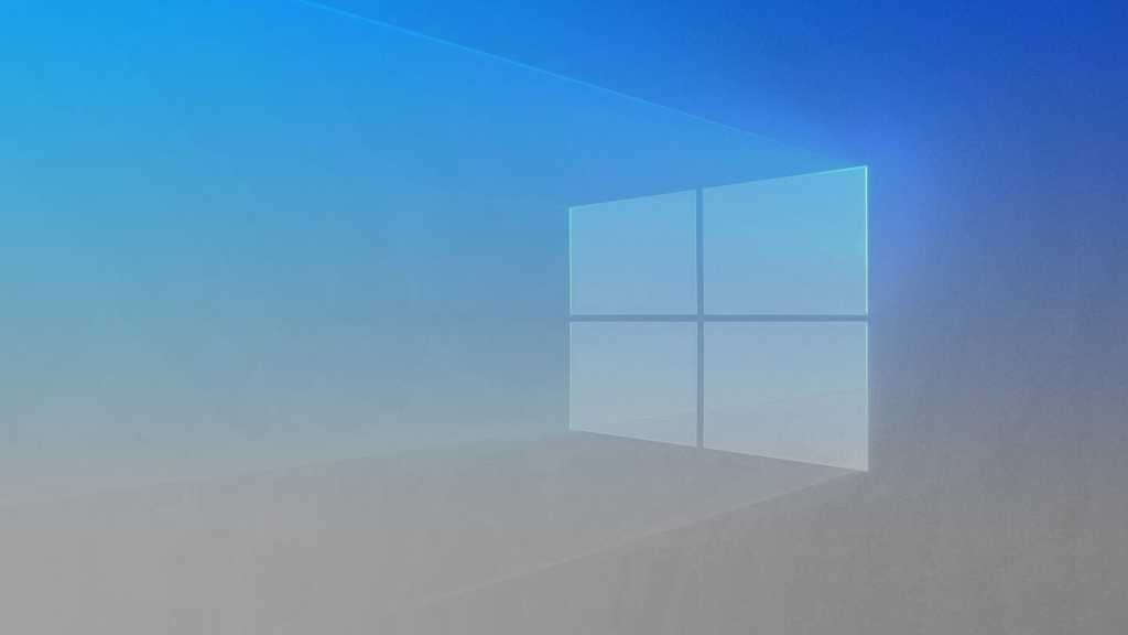 Windows 10's big November update is a lot smaller than we're used to