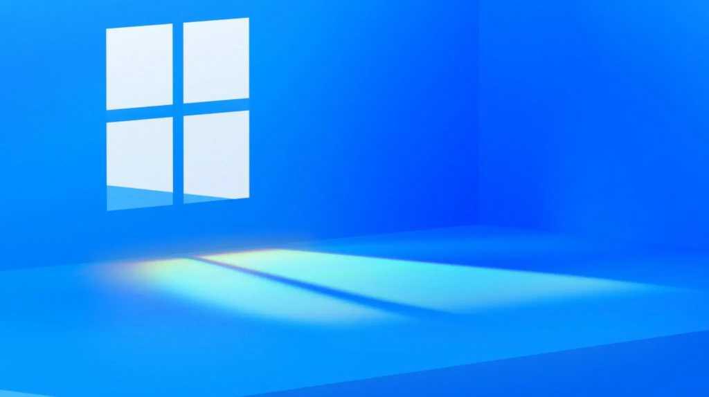 Windows 11 window logo
